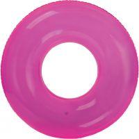 Intex 59260 Kruh 76 cm - Růžová