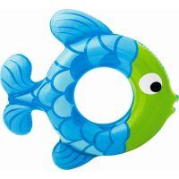 Intex 59222 Kruh rybka 77 cm - Modrá