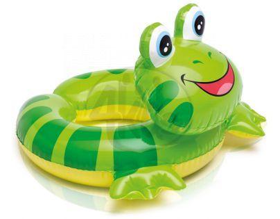 Kruh zvířátko Intex 59220 - Žába