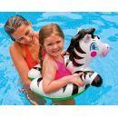 Intex 59220 Kruh zvířátko - Zebra 2