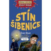 Krvavý román Stín šibenice Deary, Terry