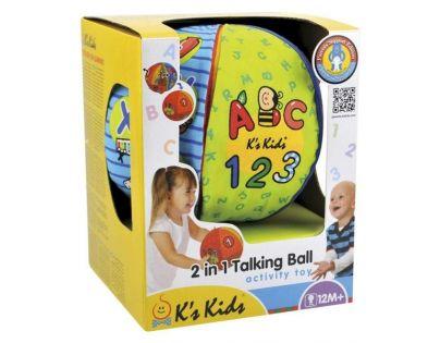 K's Kids Mluvící míč