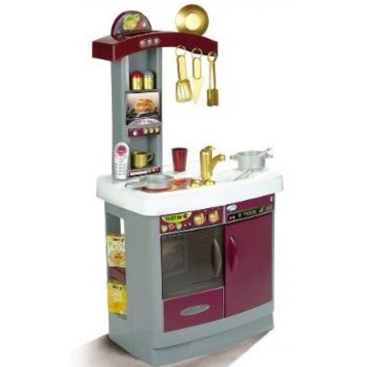 Kuchyňka Tefal Bon Appetit Smoby 024455