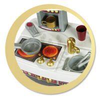 Kuchyňka Tefal Bon Appetit Smoby 024455 5