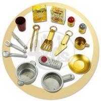 Kuchyňka Tefal Bon Appetit Smoby 024455 6