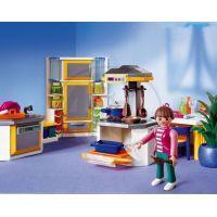 Kuchyně Playmobil