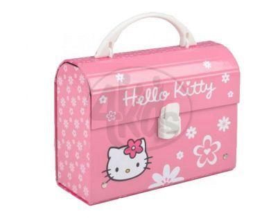 Kufřík dětský malý mini Hello Kitty