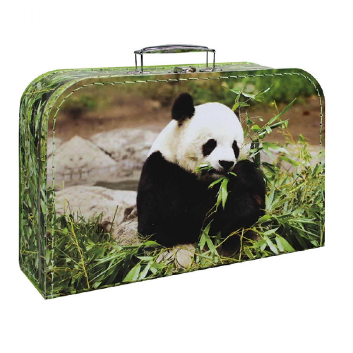 Kufřík Panda 35cm