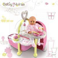 Kufr Baby Nurse Smoby 2