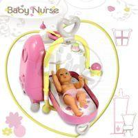 Kufr Baby Nurse Smoby 3