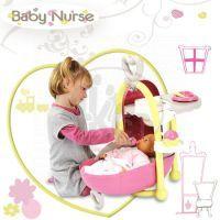 Kufr Baby Nurse Smoby 4