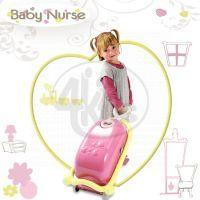 Kufr Baby Nurse Smoby 6