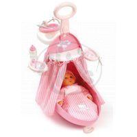 Kufr Hello Kitty Nursery Smoby 3