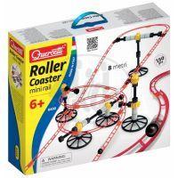 Quercetti Kuličková dráha Roller Coaster Mini