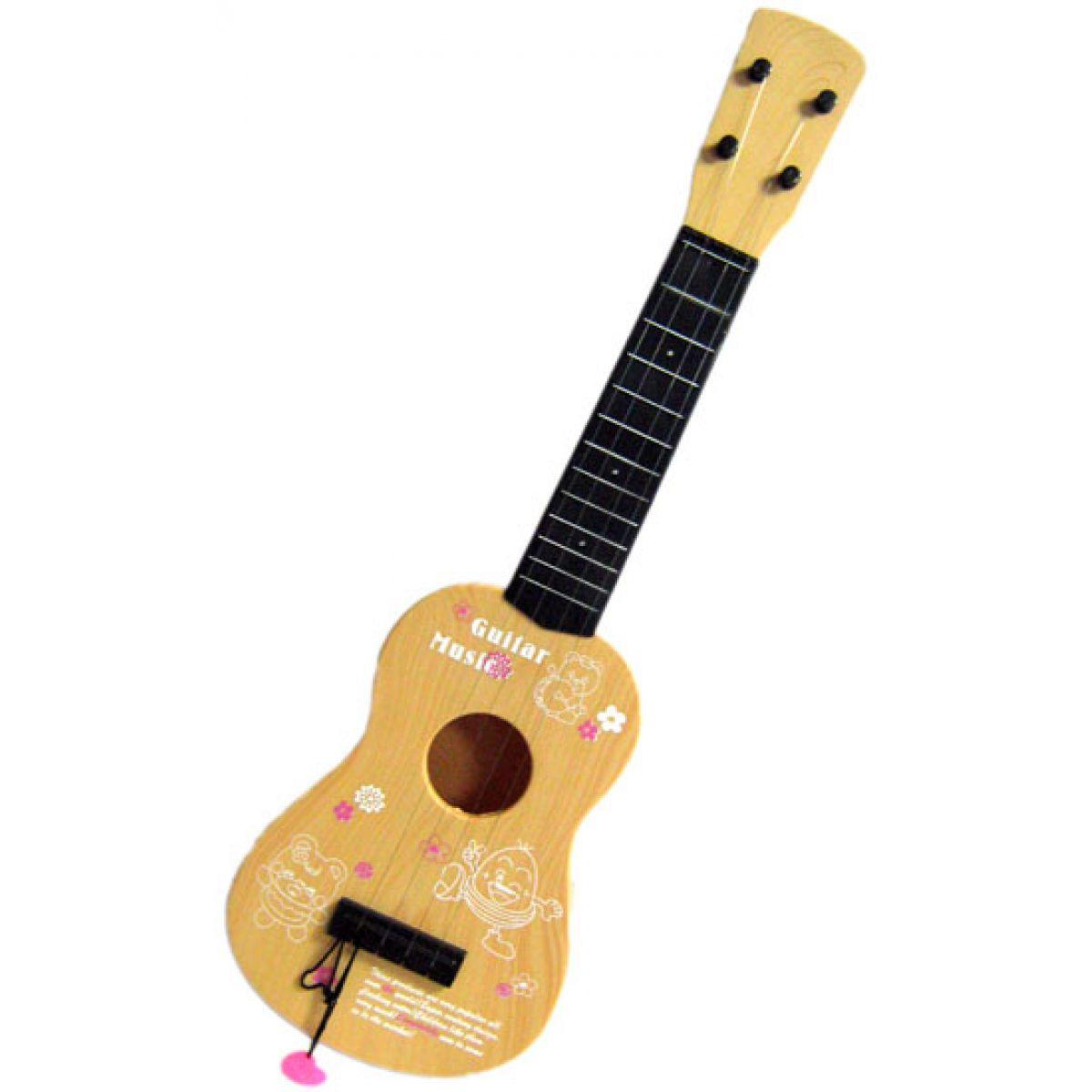 Kytara hračka klasická