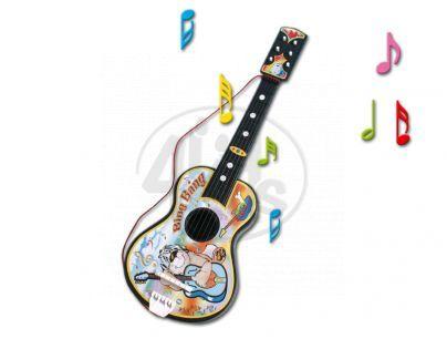 Kytara plastová velká 67 cm