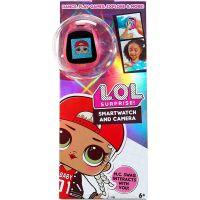L.O.L. Surprise Hodinky Camera a Game 6