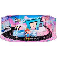 L.O.L. Surprise Auto & Doll Inside série 2 3