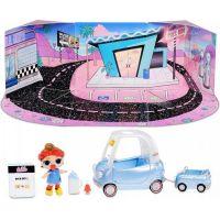 L.O.L. Surprise Auto & Doll Inside série 2 2