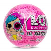 L.O.L. Surprise Baby Lil Sisters
