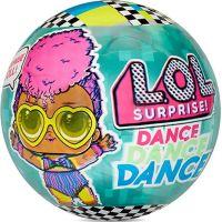 L.O.L. Surprise Dance panenka