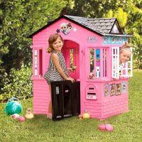 L.O.L. Surprise Domek Cottage Playhouse 2