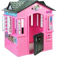 L.O.L. Surprise Domek Cottage Playhouse 5