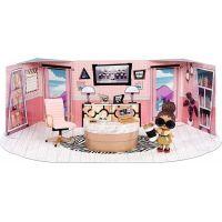 L.O.L. Surprise Furn-Schl Office Bs Qn Pracovní kancelář