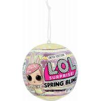 L.O.L. Surprise Jarní série panenka