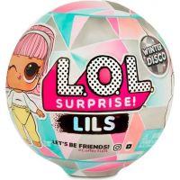 L.O.L. Surprise Lils Sourozenci a zvířátka