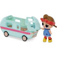 L.O.L. Surprise Mini panenky Tiny Toys 6