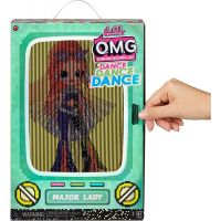 L.O.L. Surprise! OMG Dance Velká ségra Major Lady 5