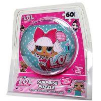 L.O.L. Surprise Puzzle 60 dílků Koule