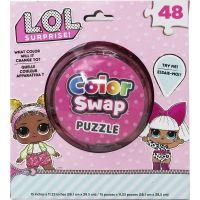 Spin Master L.O.L. Surprise puzzle měnících barev