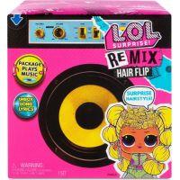 LOL Surprise Remix hairflip Tots