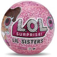 L.O.L. Surprise Sestřička Lil
