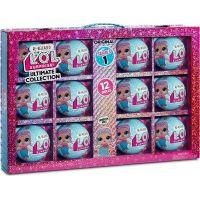 LOL Surprise Suitcase Merbabu Box 12 bábik