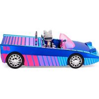 L.O.L. Surprise Taneční auto s panenkou