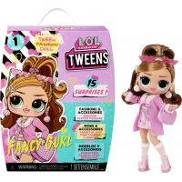 L.O.L. Surprise! Tweens panenka Fancy Gurl série 1