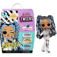 L.O.L. Surprise! Tweens bábika Freshest série 1