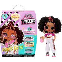 L.O.L. Surprise! Tweens panenka Hoops Cutie série 1 - Poškozený obal