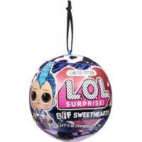 L.O.L. Surprise! Zamilovaná série Punk Boi 4