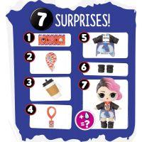 L.O.L. Surprise! Zamilovaná série Rocker 6
