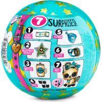 L.O.L. Surprise Zvířátko Limited Edition 5