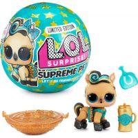 L.O.L. Surprise Zvířátko Limited Edition 4