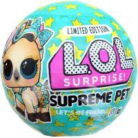 L.O.L. Svatební koníček, Pets Supreme