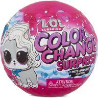 L.O.L. Surprise Zvířátko se změnou barvy