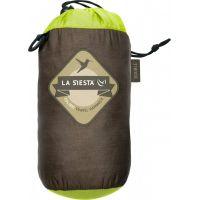 La Siesta Cestovní houpací síť Colibri Double Green 4
