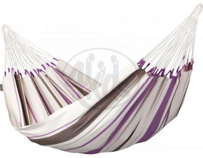 La Siesta Houpací síť Caribeňa Purple