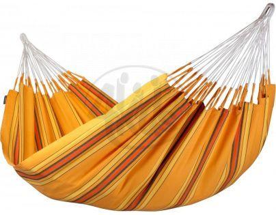 La Siesta Houpací síť Currambera Double Apricot
